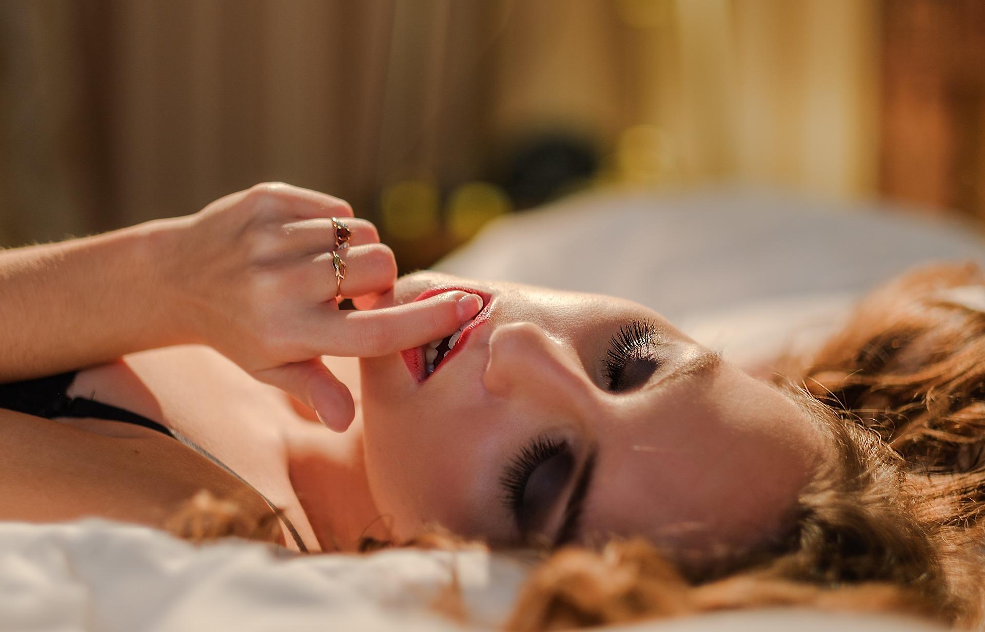 Für schlechten Sex gibt´s keinen guten Grund | Chi statt Botox
