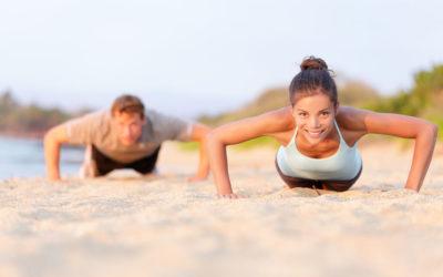 Anti-Aging-Sport geht anders
