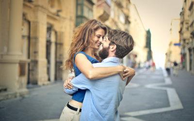 5 Dinge, die Deinem Partner wichtiger sind als Deine Falten