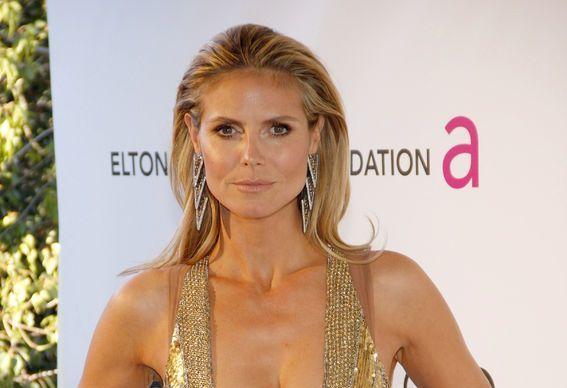 9 Gründe, warum mir Heidi Klum nicht egal ist