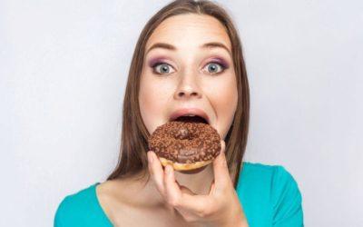 """Wie Zucker die Haut altern lässt: hast du ein """"Sugarface""""?"""