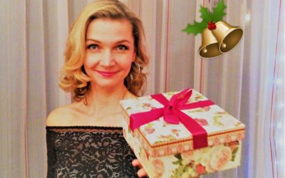 11 Geschenkideen für Schönheits- und Gesundheitsbewusste