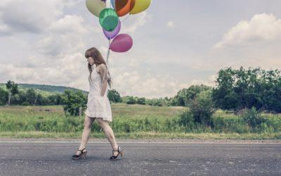 8 Fragen, die eine Frau über 40 sich stellen sollte